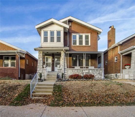 5025 Rhodes Avenue, St Louis, MO 63109 (#18094901) :: Walker Real Estate Team