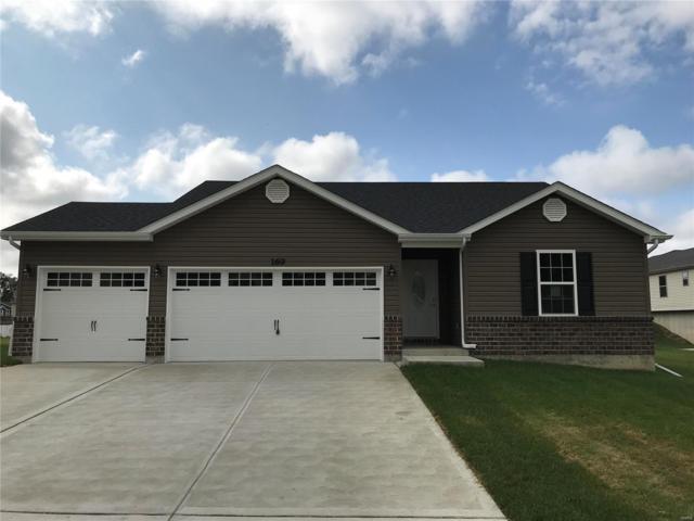 0 Lake Tucci Manor, Wright City, MO 63390 (#18094914) :: RE/MAX Professional Realty