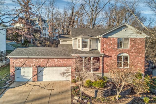 5962 Summerhedge Place, St Louis, MO 63128 (#18094916) :: St. Louis Finest Homes Realty Group