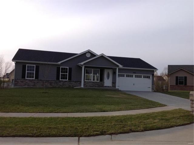 0 Lake Tucci Manor, Wright City, MO 63390 (#18094932) :: Clarity Street Realty