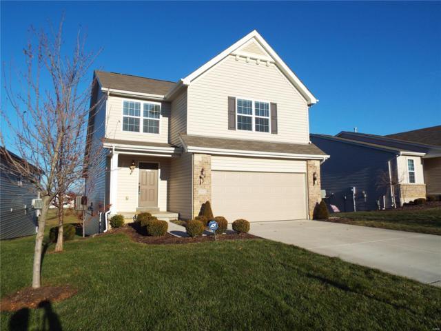 834 Elaine Drive, O'Fallon, MO 63366 (#18094947) :: St. Louis Finest Homes Realty Group