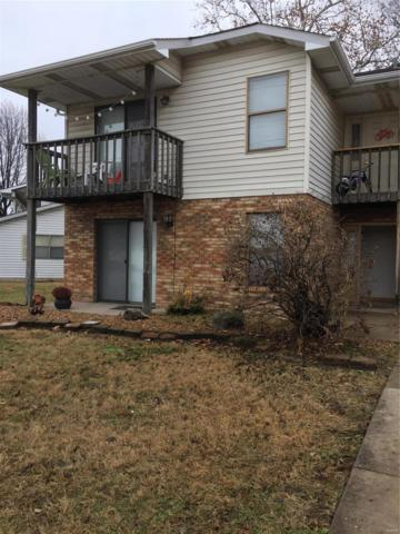 975 27th Street A, Granite City, IL 62040 (#18094948) :: St. Louis Finest Homes Realty Group