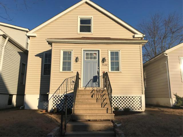 5122 Dresden Avenue, St Louis, MO 63116 (#18094952) :: St. Louis Finest Homes Realty Group
