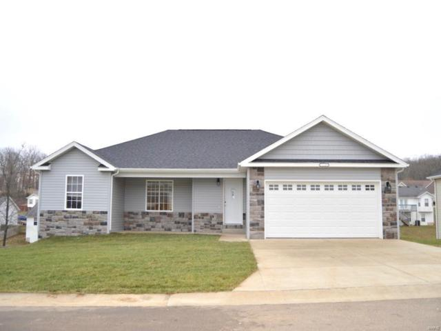 129 Mary Catherine, Waynesville, MO 65583 (#18095131) :: Walker Real Estate Team