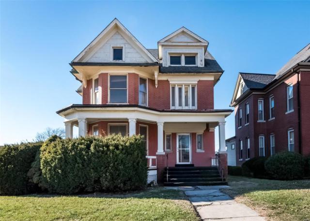 205 S Illinois Street, Belleville, IL 62220 (#18095274) :: Fusion Realty, LLC