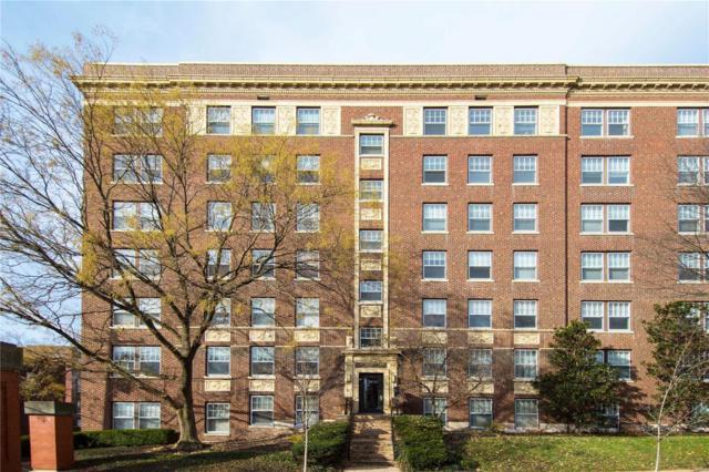 321 Belt Avenue #202, St Louis, MO 63112 (#18095315) :: Walker Real Estate Team