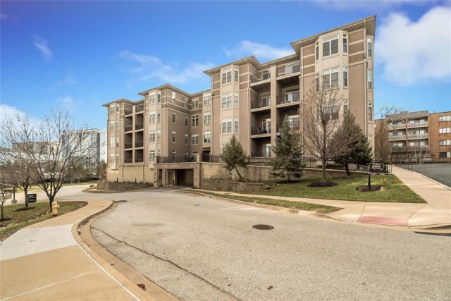 842 N New Ballas Court #205, St Louis, MO 63141 (#18095329) :: Walker Real Estate Team