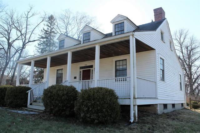 280 Washington Avenue, Florissant, MO 63031 (#18095341) :: Walker Real Estate Team