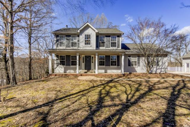 1516 Stallion Ct, Foristell, MO 63348 (#18095343) :: Matt Smith Real Estate Group