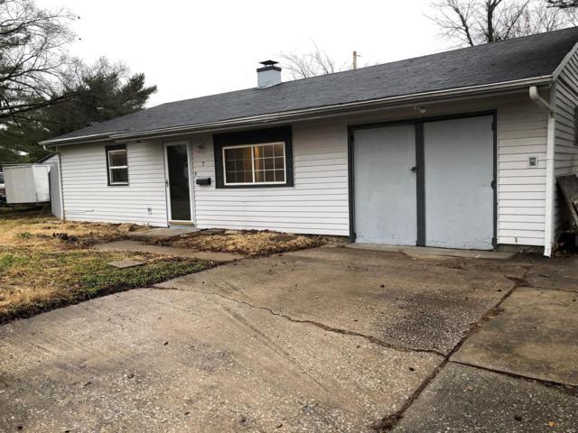7 Saint Gregory Drive, Cahokia, IL 62206 (#18095389) :: Fusion Realty, LLC