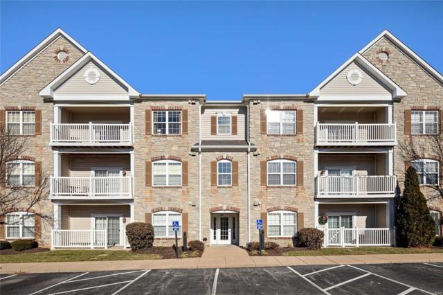 1 Monarch Trace Court #301, Chesterfield, MO 63017 (#18095445) :: Walker Real Estate Team