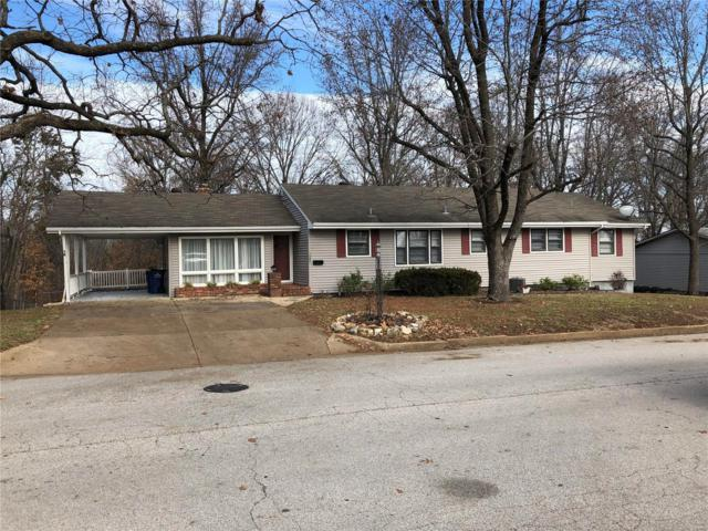 1087 W State, Union, MO 63084 (#18095456) :: Walker Real Estate Team