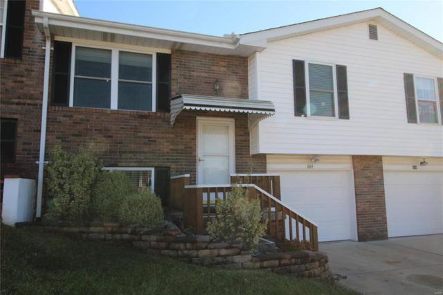 884 Barwood Drive, Arnold, MO 63010 (#18095638) :: Walker Real Estate Team
