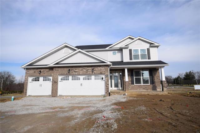 682 Prato Court, Caseyville, IL 62232 (#18095651) :: Kelly Hager Group | TdD Premier Real Estate
