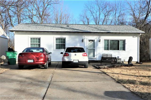 56 Cedar Brook Drive, Pacific, MO 63069 (#18095664) :: Walker Real Estate Team