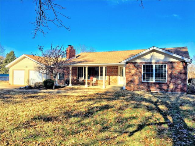 965 Barbara Ann, Ellisville, MO 63021 (#18095747) :: The Kathy Helbig Group