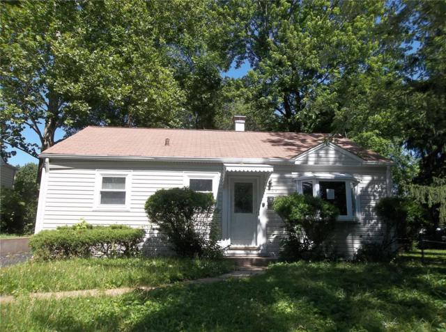 324 Superior, St Louis, MO 63135 (#18095775) :: Walker Real Estate Team