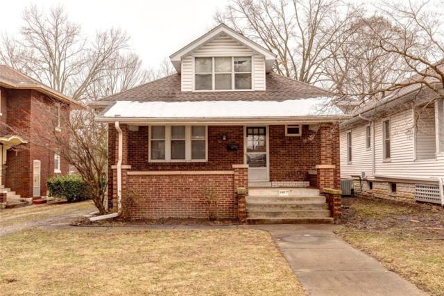 1011 E Monroe Street, Belleville, IL 62220 (#18095795) :: Fusion Realty, LLC