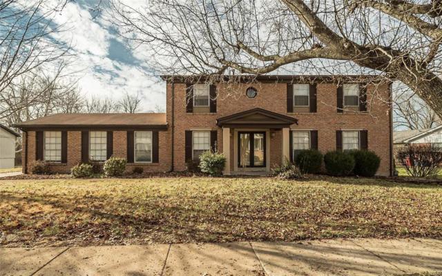 5441 Casa Royale Dr., Oakville, MO 63129 (#18095955) :: PalmerHouse Properties LLC