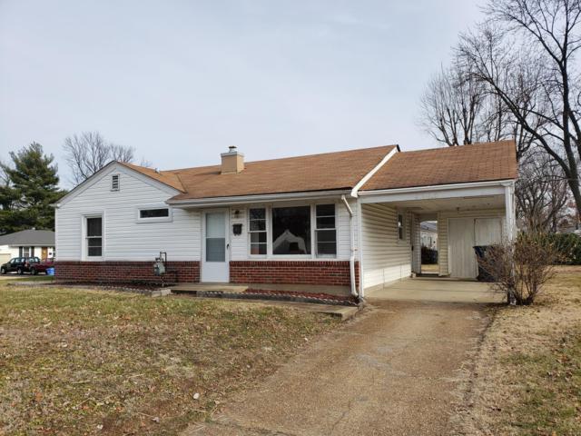 1110 Saint Patrice Lane, Florissant, MO 63031 (#18096063) :: Walker Real Estate Team