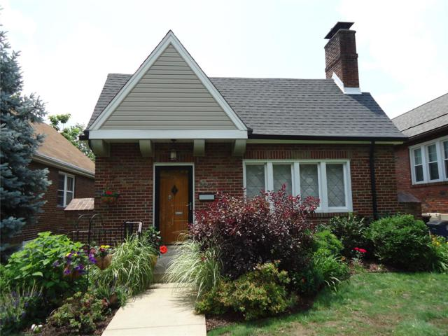 7464 Gannon Avenue, St Louis, MO 63130 (#18096114) :: RE/MAX Professional Realty