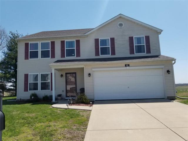 321 River Laurel Drive, Belleville, IL 62220 (#18096149) :: Kelly Hager Group | TdD Premier Real Estate