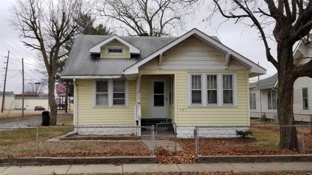 301 Monroe Street, East Alton, IL 62024 (#18096329) :: Clarity Street Realty