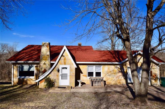 708 E Clement Street, De Soto, MO 63020 (#18096357) :: Holden Realty Group - RE/MAX Preferred