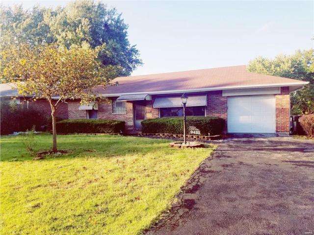 9421 Koerber Lane, St Louis, MO 63123 (#18096361) :: Walker Real Estate Team