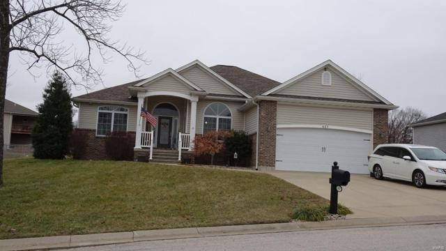 607 Meadow Oaks Drive, Saint Clair, MO 63077 (#18096431) :: St. Louis Finest Homes Realty Group