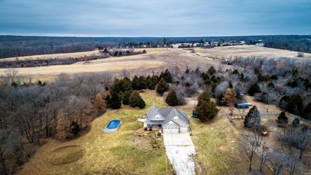 535 Quiet Country Lane, Troy, MO 63379 (#18096438) :: HergGroup St. Louis