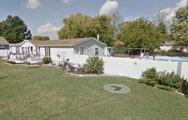 849 E Pearl, STAUNTON, IL 62088 (#18096451) :: Fusion Realty, LLC
