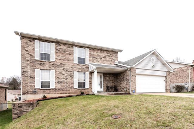 47 Wampler Drive, Arnold, MO 63010 (#18096495) :: PalmerHouse Properties LLC