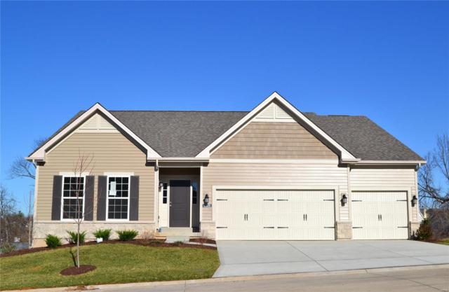 4305 Hawkins Ridge Drive, Oakville, MO 63129 (#18096515) :: PalmerHouse Properties LLC