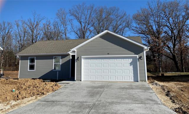60 Round Table Court, Winfield, MO 63389 (#18096532) :: Walker Real Estate Team