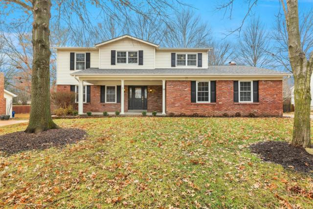 329 Hunters Glen Court, Ellisville, MO 63011 (#19000054) :: PalmerHouse Properties LLC