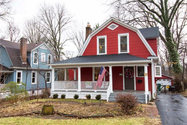 17 W Swon Avenue, St Louis, MO 63119 (#19000065) :: The Kathy Helbig Group