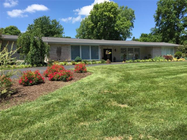 59 Ladue Estates Drive, St Louis, MO 63141 (#19000125) :: The Kathy Helbig Group