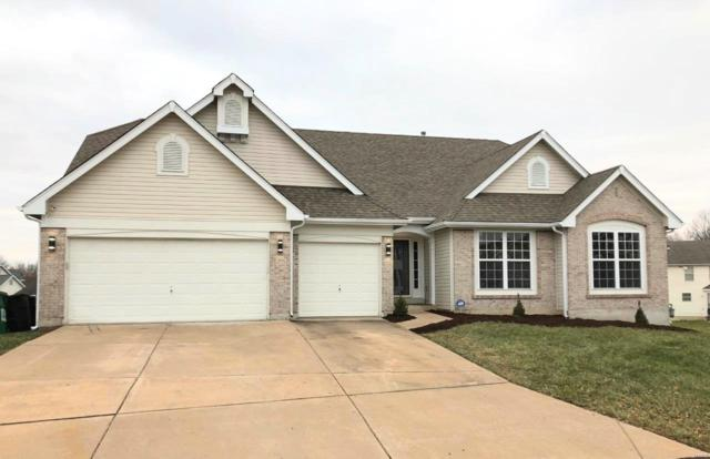 110 Behlmann Orchard, Florissant, MO 63034 (#19000150) :: Kelly Hager Group | TdD Premier Real Estate