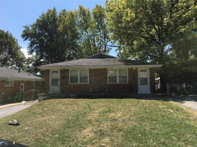 2520 Oepts Avenue, St Louis, MO 63136 (#19000178) :: Walker Real Estate Team