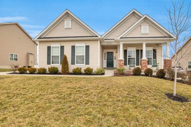 2056 Avalon Mist Circle, Dardenne Prairie, MO 63368 (#19000186) :: The Kathy Helbig Group