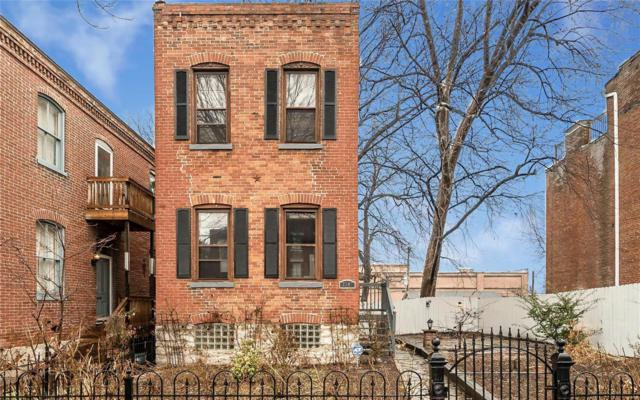 2347 Hickory Street, St Louis, MO 63104 (#19000227) :: The Kathy Helbig Group