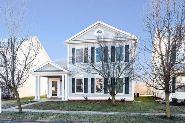 422 Covered Bridge Lane, O'Fallon, MO 63368 (#19000272) :: Kelly Hager Group   TdD Premier Real Estate
