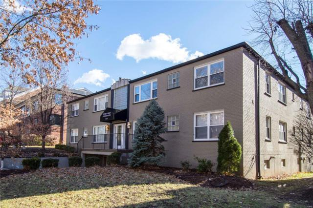7514 Oxford Drive #6, Clayton, MO 63105 (#19000310) :: Kelly Hager Group   TdD Premier Real Estate