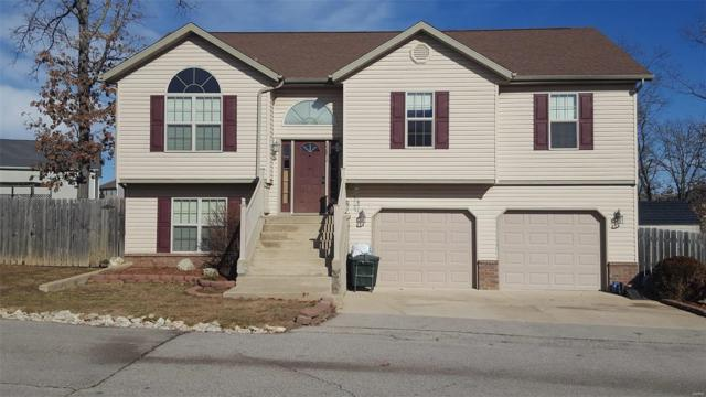 22852 Revelation Lane, Waynesville, MO 65583 (#19000319) :: Walker Real Estate Team