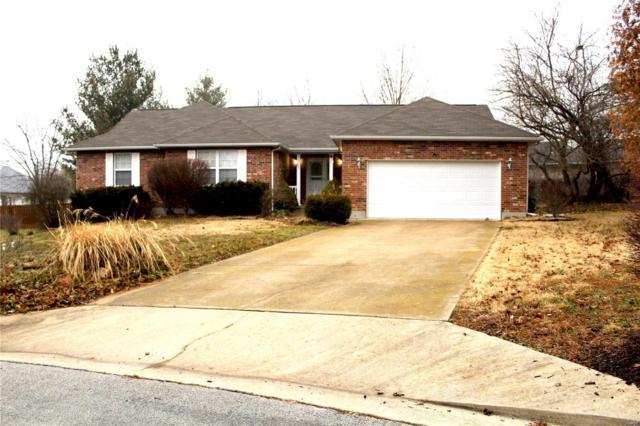 905 Hampton, Rolla, MO 65401 (#19000402) :: Walker Real Estate Team
