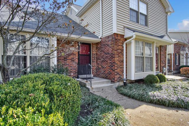 1003 Brooksgate Manor, St Louis, MO 63122 (#19000413) :: Kelly Hager Group | TdD Premier Real Estate