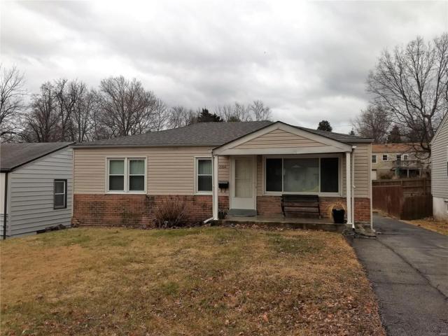 8864 Kathlyn Drive, St Louis, MO 63134 (#19000429) :: Walker Real Estate Team