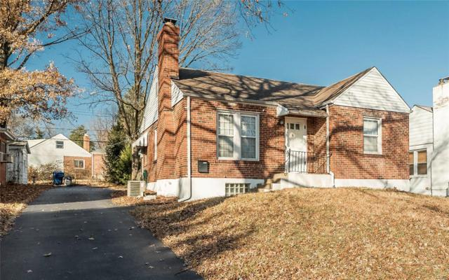 8265 Watson Road, Webster Groves, MO 63119 (#19000600) :: Clarity Street Realty