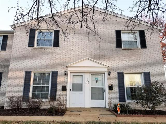4050 Paule Avenue, St Louis, MO 63125 (#19000613) :: Clarity Street Realty